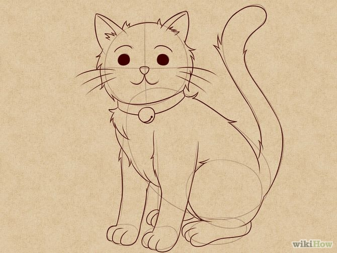 670px-Draw-a-Cat-Step-6-Version-3