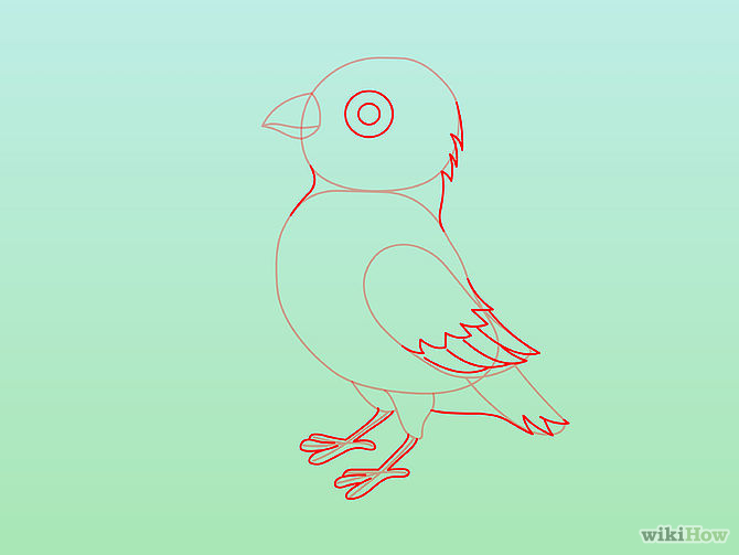670px-Draw-a-Simple-Bird-Step-4-Version-2