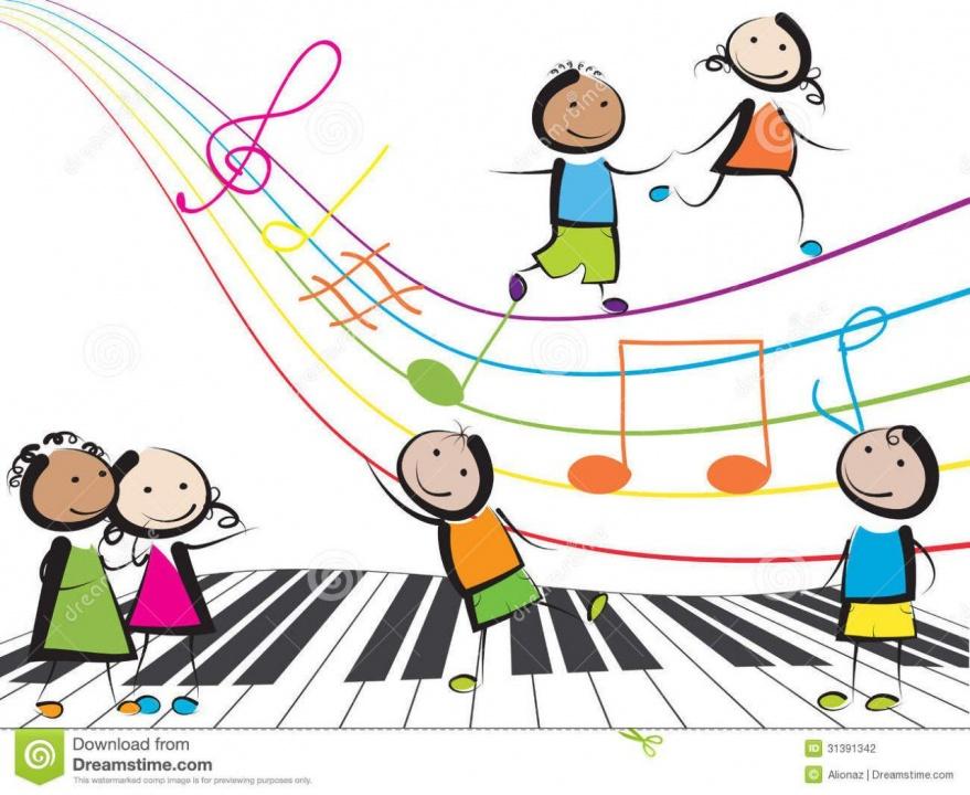 هوش موسیقیایی کودکان
