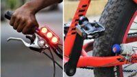 آموزش نصب ژنراتور دست ساز بر روی دوچرخه